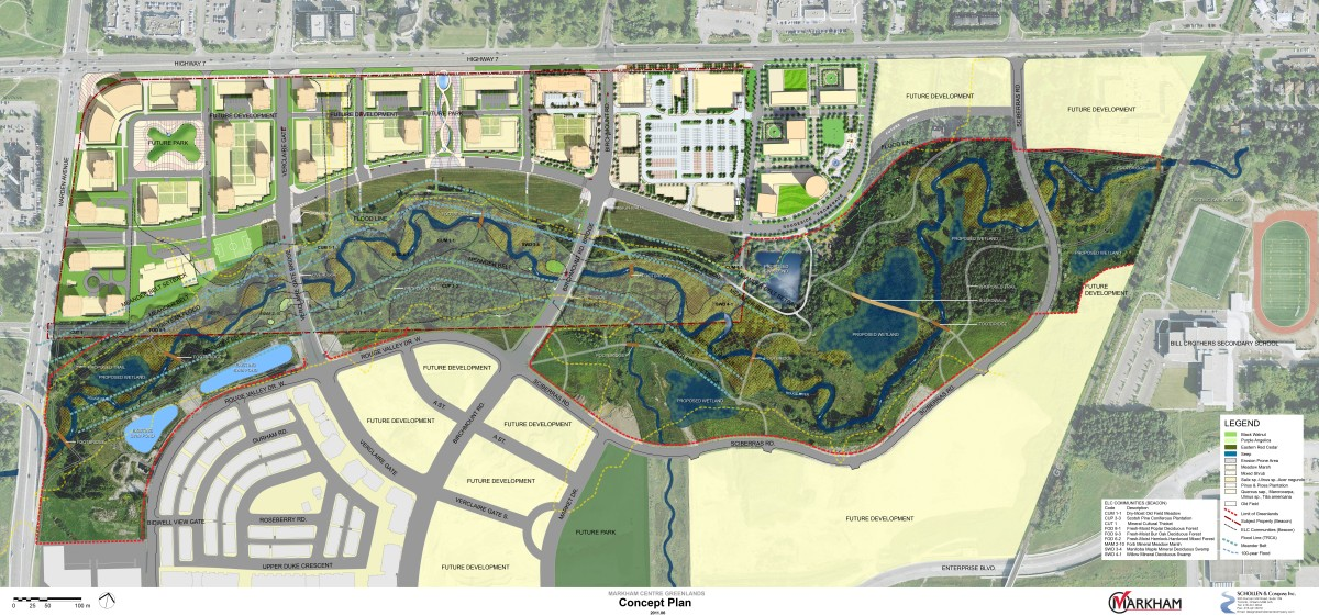 Markham Uptown:  A Complete Community in theMaking