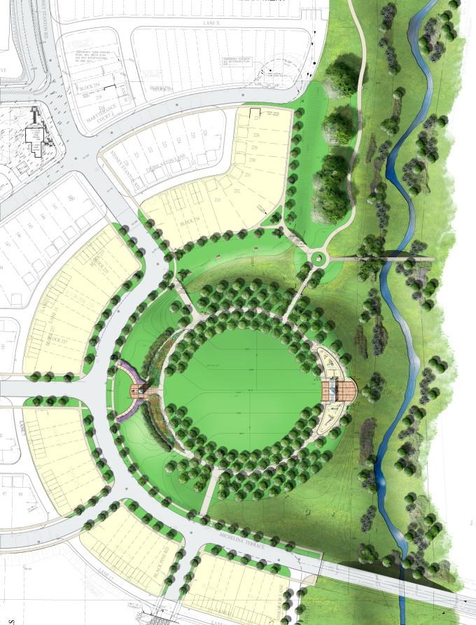 S:ProjectsCornell Parks Phase I (P) 26069PRenderingPdfCopy